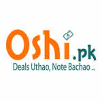 Oshi Promo Code